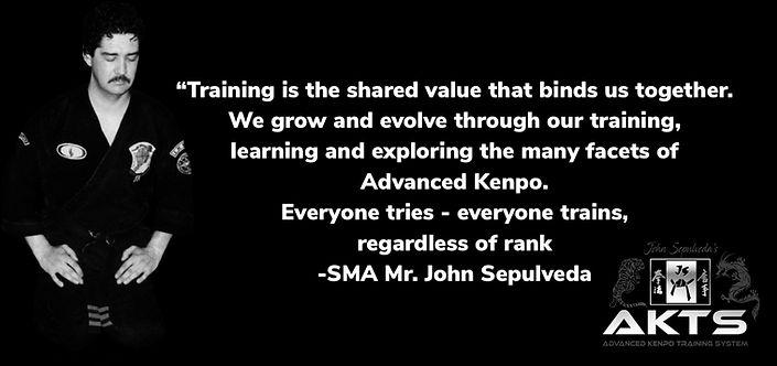 AKTS John Sepulveda Quote