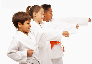 Youth Karate Class