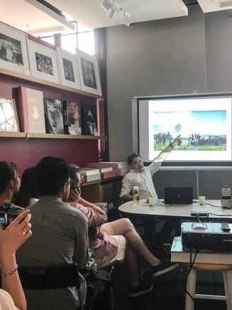 <Jason Pang Gallery x TASCHEN Photography Workshop> Encore!