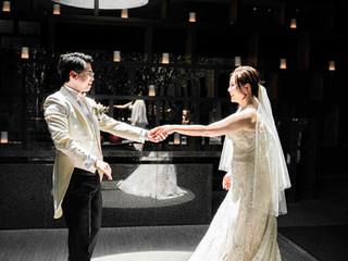 <你估佢唔到 Surprise Arrangement for Their Wedding>