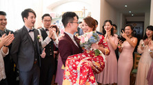 2/2 如何選擇婚紗婚禮攝影錄影套餐 How to choose Pre Wedding and Wedding Big Day Photography Packages? 2/2