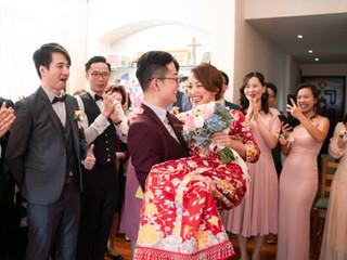2/2 如何選擇婚紗婚禮攝影錄影套餐 How to choose Pre Wedding and Wedding Big Day Photography Packages? 2/2