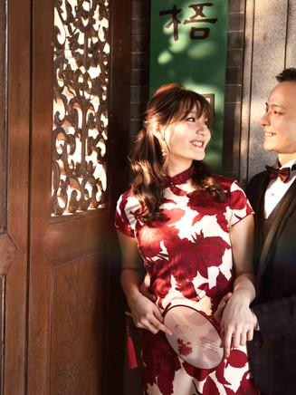 【婚紗攝影錄影】Covid Wedding限聚令疫情婚禮改期!|從香港Prewedding 到家中Big Day婚禮攝影!