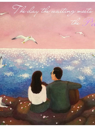 <😍The Promise - 應許 Pre Wedding Dream Come True in Hong Kong >