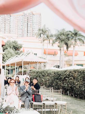"Wedding Big Day 婚禮攝影 <""分兩日"" VS ""延期""?> PART 2"