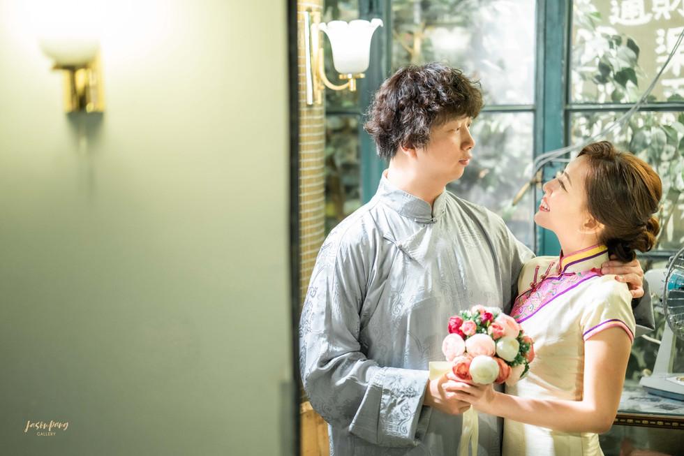 預婚工作室香港中文