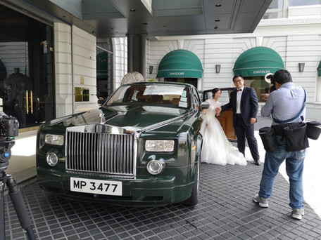 Happy Couple Wedding Pennisula .jpg