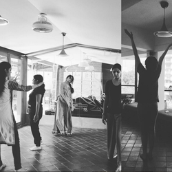 Spacial Awareness in Dance Therapy