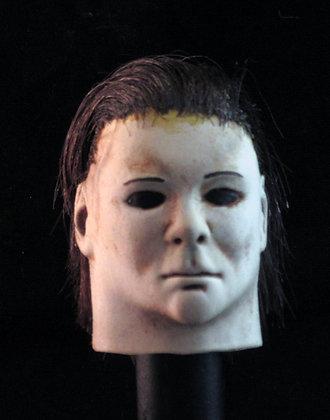 Halloween Mask Micro Mask