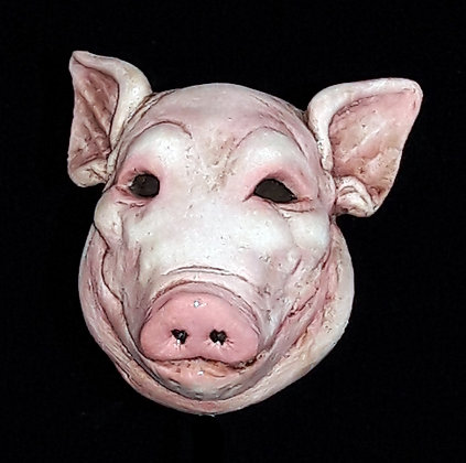 Pig Micro Mask