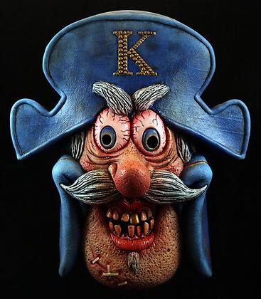 Kaptain Krunk