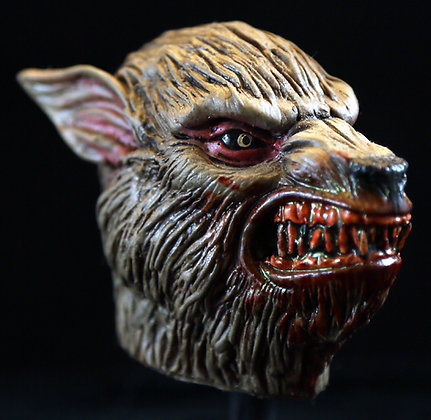 WereWolf Micro Mask