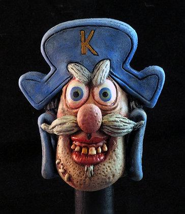 Kaptain Krunk Micro Mask