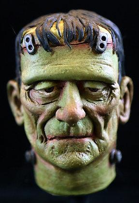 Frankenstein Micro Mask