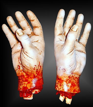 Severed Hands