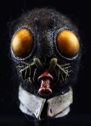 The Fly Micro Mask