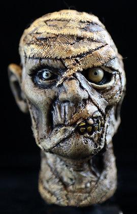 The Mummy Micro Mask
