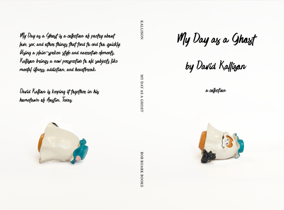 BOOK | Cover design
