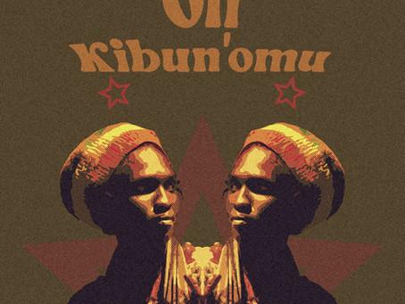3rd single by Nilotika Cultural Ensemble