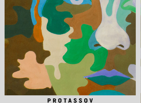 Protassov takes you on THE RIDE