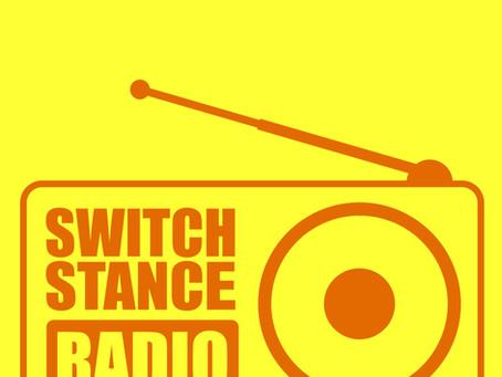 Switchstance Radio June 2021