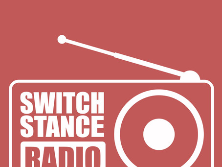 Switchstance Radio - September episode