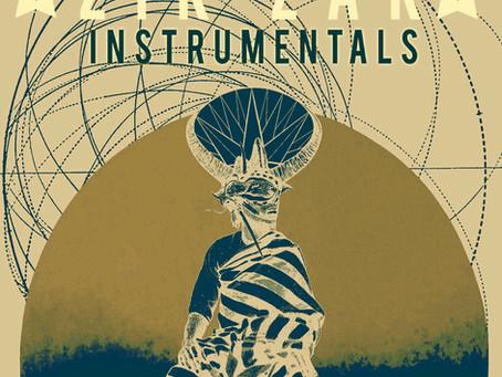 ZIK ZAK Instrumentals released today !!