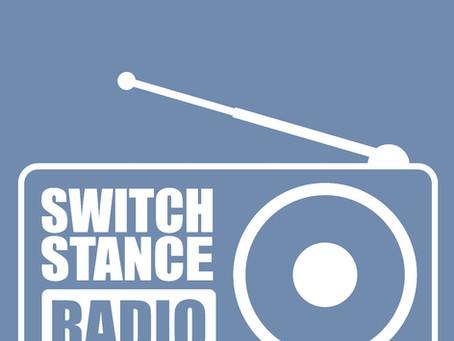 Back on radio