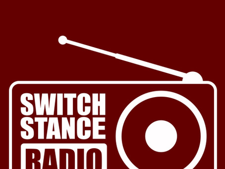 Switchstance Radio - February 2021