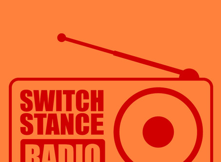 Switchstance Radio - June 2020 (Blackout Tuesday Special)