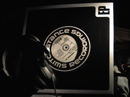 20th anniversary of Switchstance Recordings