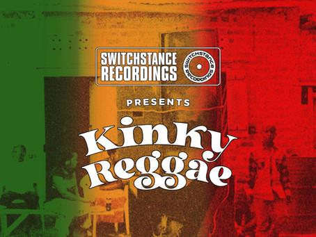 KINKY REGGAE out now !!