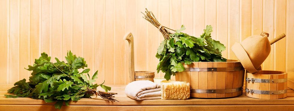 Sauna und Wellness in Brandenburg