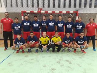 Finaliza el IHF Trophy y Puerto Rico obtiene el Tercer Puesto