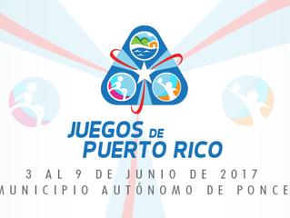 Balonmano Presente en los Juegos de Puerto Rico 2017
