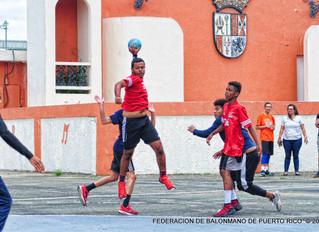 En San German comienza la Copa Federación 2018