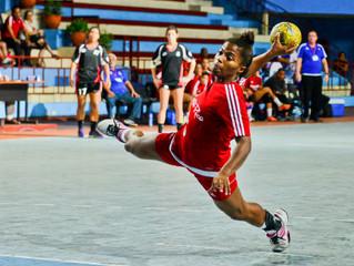 Desde este jueves: Puerto Rico sede del NORCA de balonmano femenino