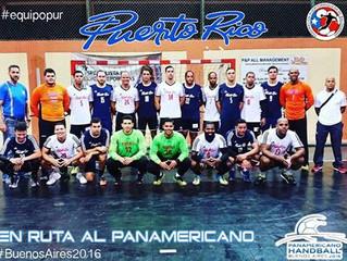 Listo Puerto Rico para el Panamericano Buenos Aires 2016