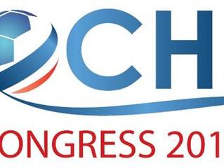 Puerto Rico presente en el Congreso IHF 2015