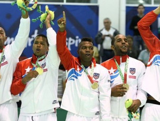 PUR Oro en los Juegos Centroamericanos y del Caribe – Veracruz 2014 – PUR Gold in Central American a