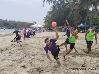 El desarrollo y éxito del Balonmano de Playa en el oeste