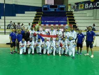 Con Medalla de Plata la Manada