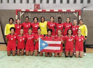 """Listas Nuestras """"Fieras"""" para el North America and the Caribean Qualification to 2019 Women's World"""