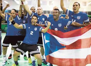 Los equipos de balonmano van tras el oro centroamericano