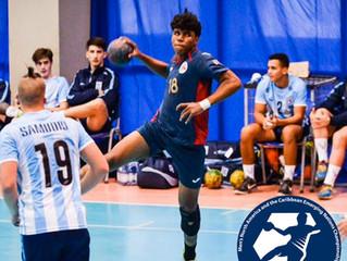 Torneo de Naciones Emergentes en República Dominica