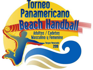 Listo el Calendario y Selección Cadete de Balonmano Playa de cara al Panamericano de Balonmano Playa