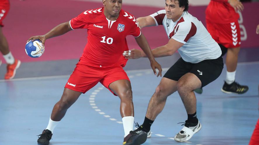 Aumenta la presencia de balonmanistas boricuas en las ligas europeas