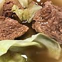 Beef Nilaga