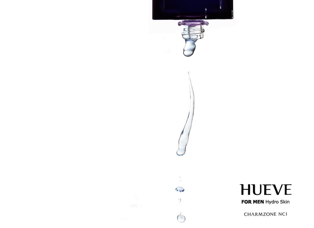 For HUEVE
