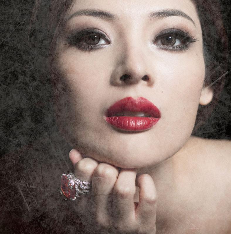 Beatrysa K. for Idol Models